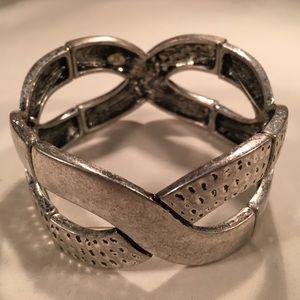 Exclamation- Premier Designs bracelet